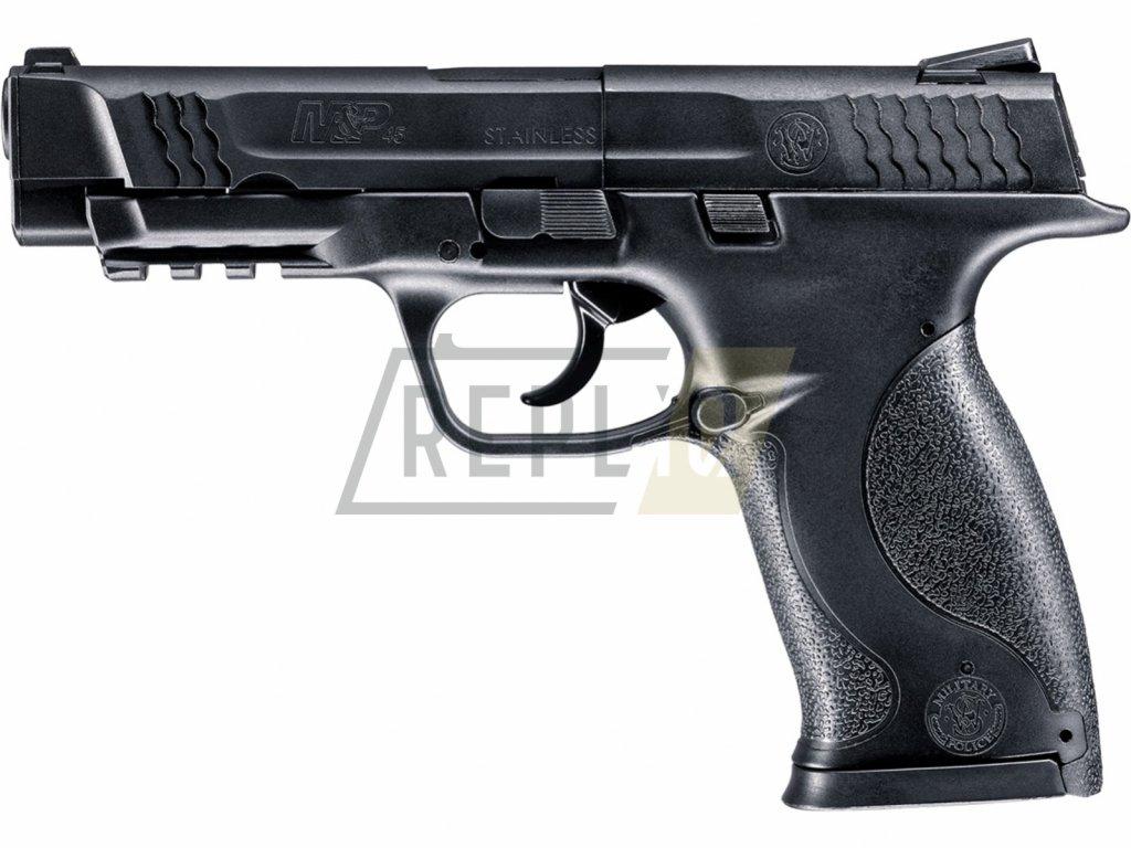 Vzduchová pistole Umarex Smith&Wesson M&P45 4,5mm