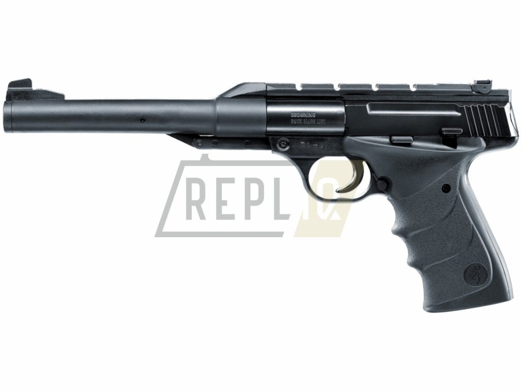 Vzduchová pistole Umarex Browning Buck Mark URX 4,5mm