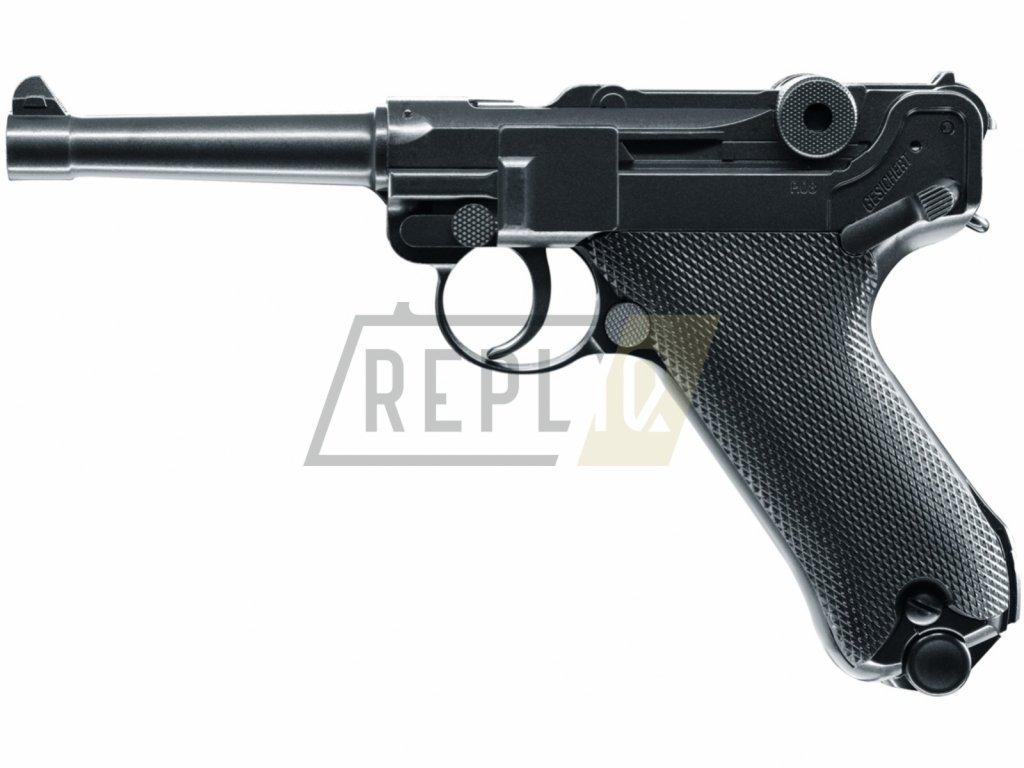 Vzduchová pistole Umarex Legends P08 4,5mm