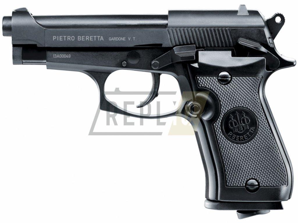 Vzduchová pistole Umarex Beretta M84 FS 4,5mm