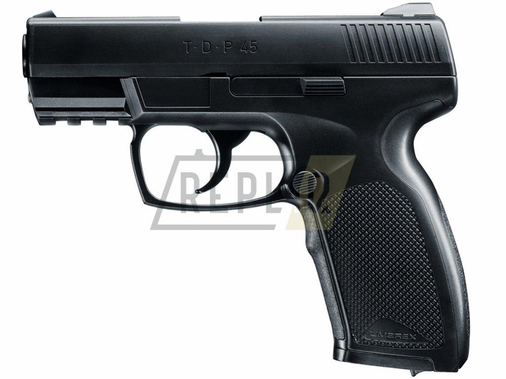 Vzduchová pistole Umarex TDP 45 4,5mm