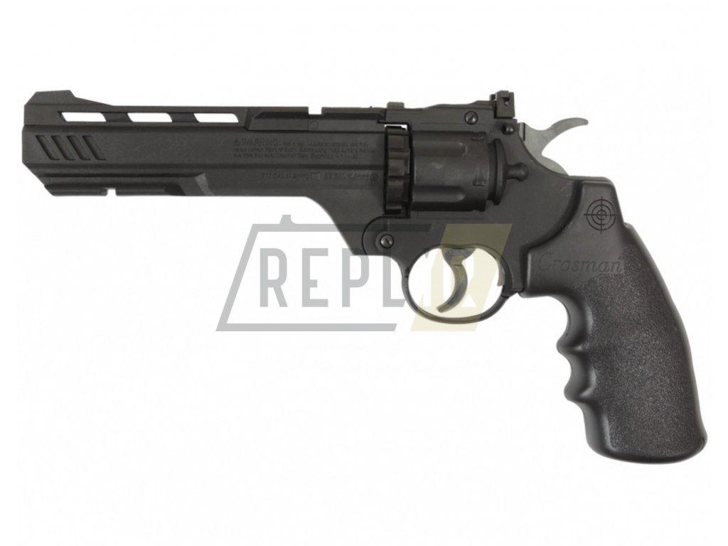 Vzduchový revolver Crosman Vigilante 4,5mm