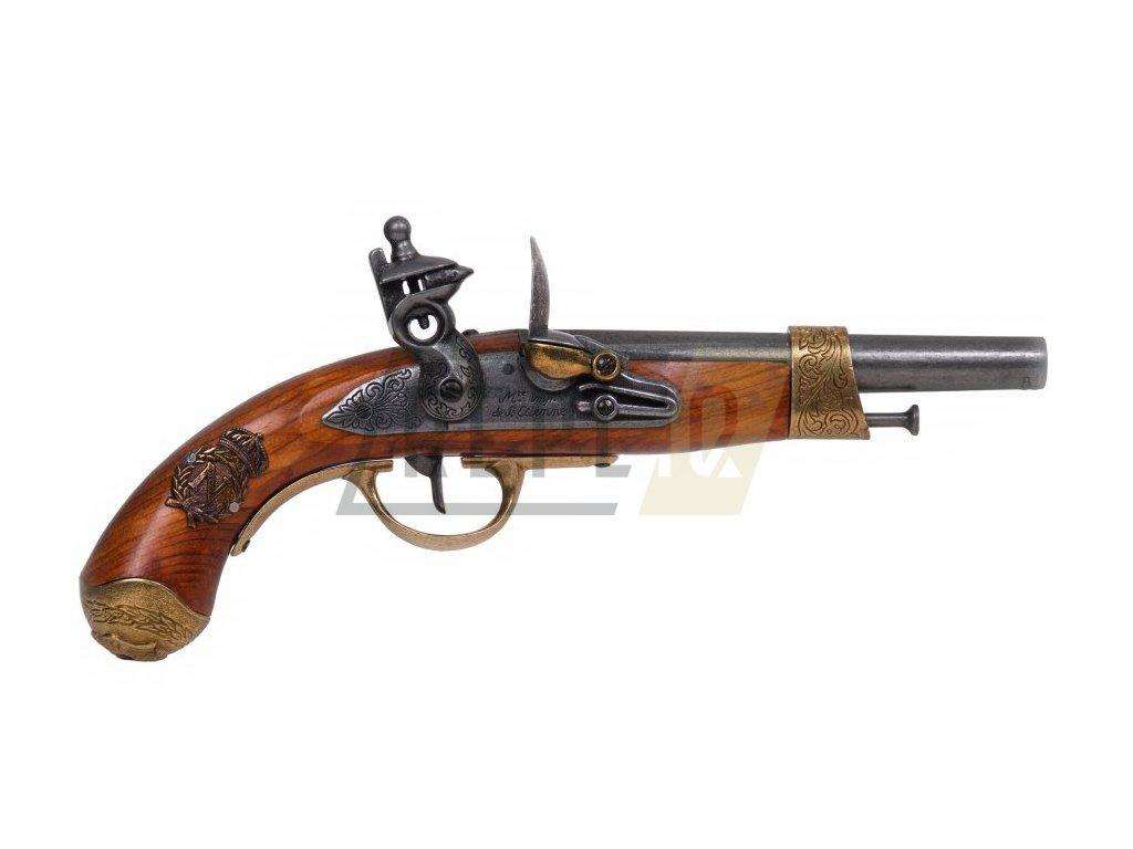 Replika Pistole Napoleonova, 1806