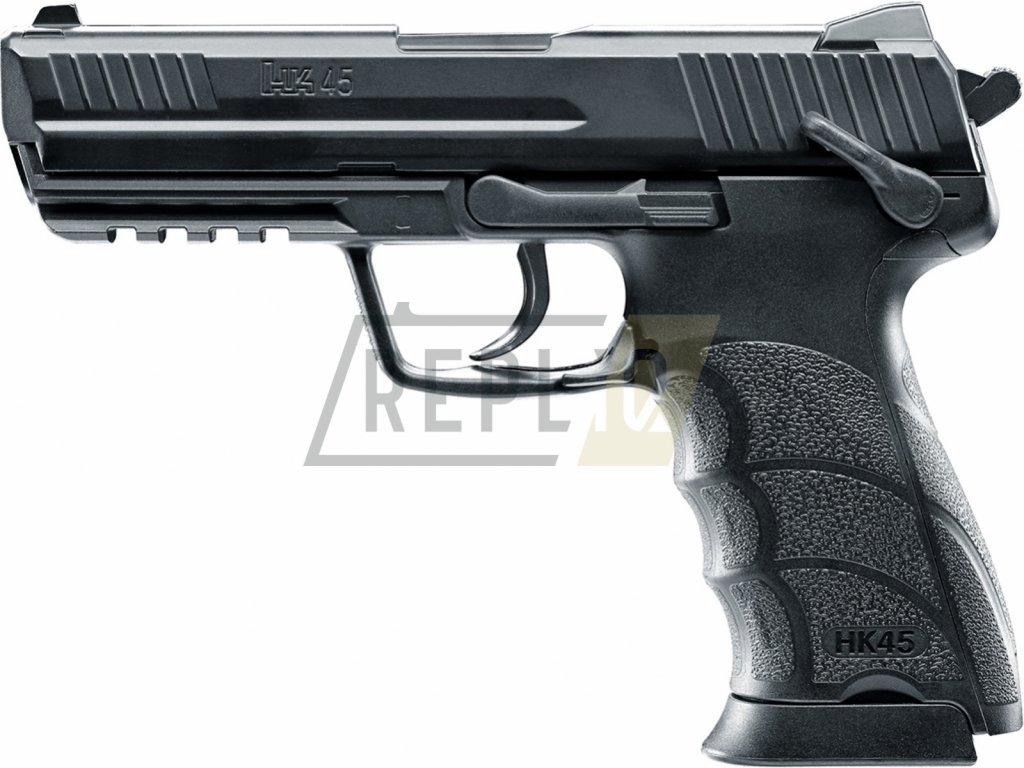 Vzduchová pistole Umarex Heckler&Koch 45 4,5mm
