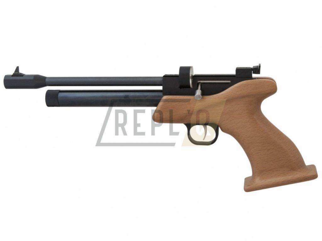 Vzduchová pistole SPA Artemis CP-7M 5,5mm