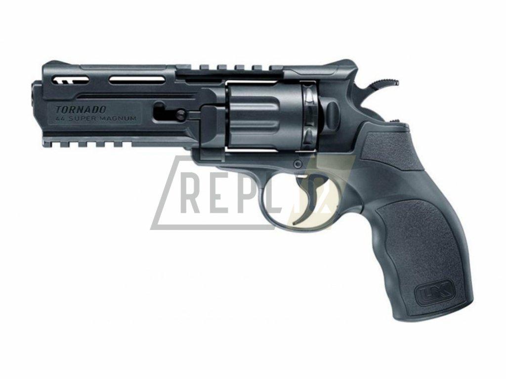 Vzduchový revolver Umarex UX Tornado 4,5mm