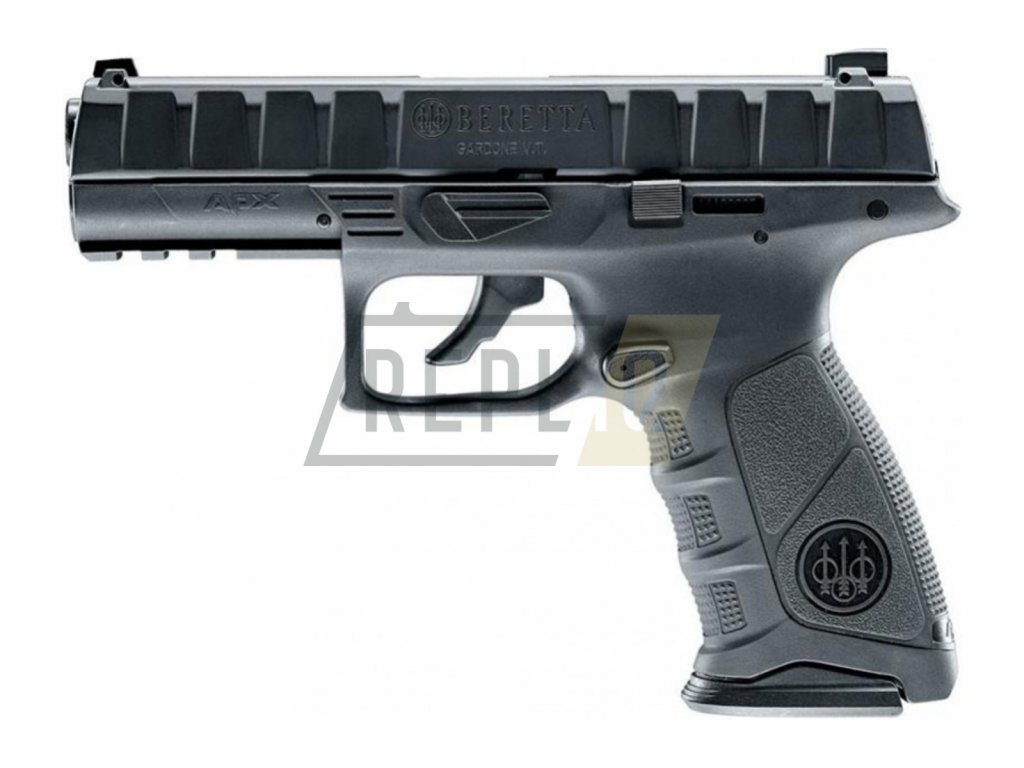 Vzduchová pistole Umarex Beretta APX 4,5mm