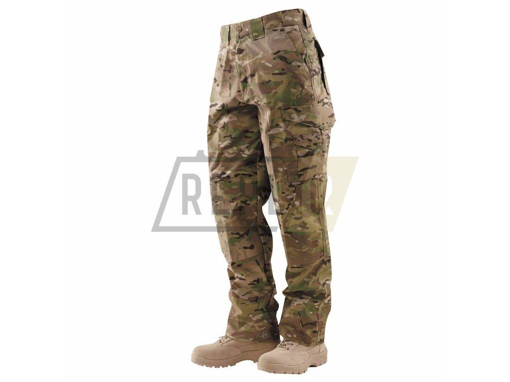 Kalhoty 24-7 TACTICAL Teflon rip-stop MULTICAM®