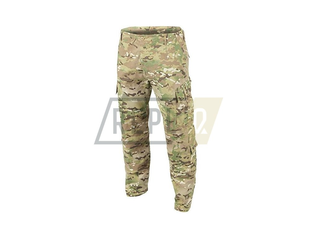 Kalhoty US typ ACU rip-stop MULTITARN®