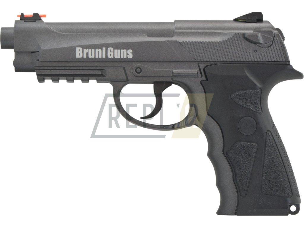 Vzduchová pistole Bruni Sport 306 M
