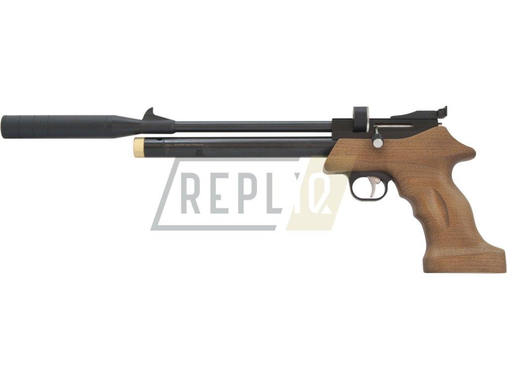 Vzduchová pistole SPA Artemis PP800 cal.4,5mm