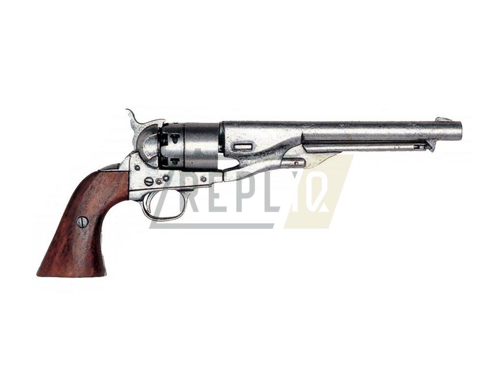 Colt M 1860 armádní model