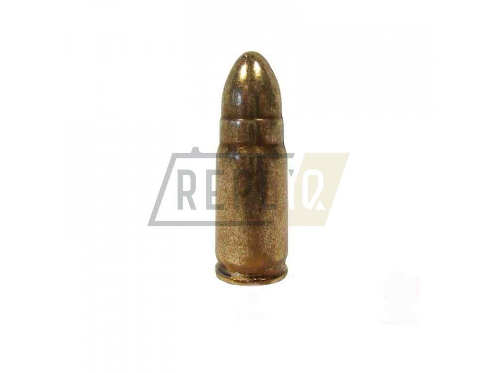 naboj do pistole luger p08