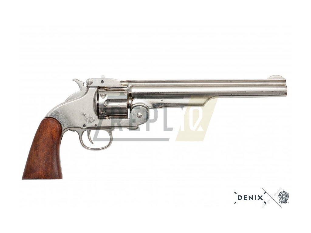 denix Schofield Cal 45 revolver USA 1875
