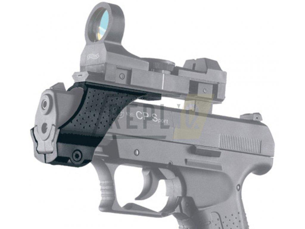 Montáž 11mm Umarex CP Sport / CP99