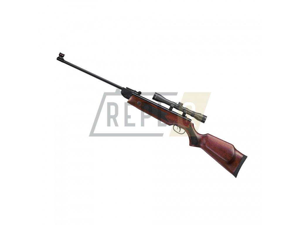 Vzduchovka Hammerli Hunter Force 750 Combo 4,5mm