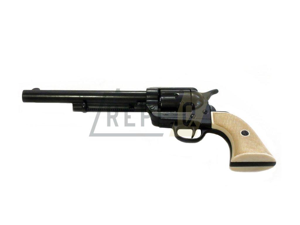 denix cal 45 peacemaker revolver 7 usa 1873 (2)