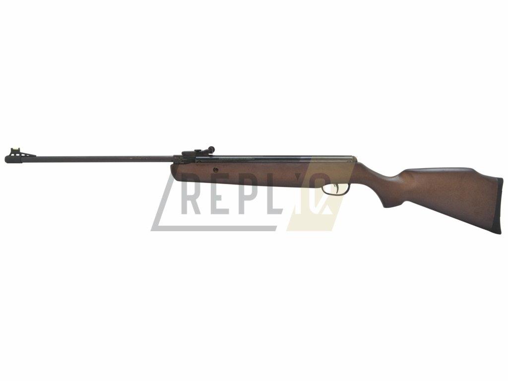 Vzduchovka Crosman Copperhead 4,5mm