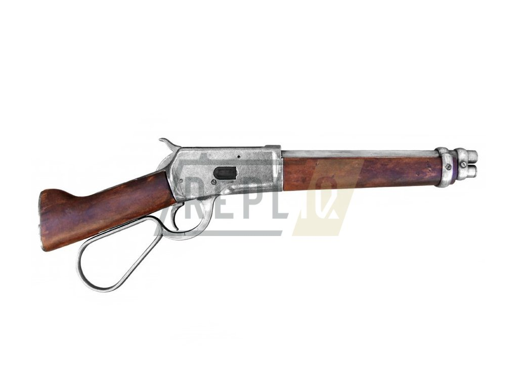 Puška Winchester Randall/Mare´s Leg - USA 1892  + Voucher na další nákup
