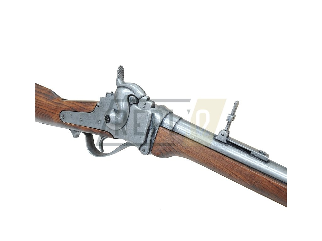 denix military sharps rifle usa 1859