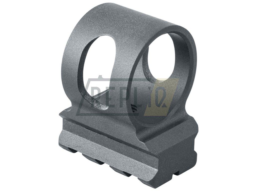 Montážní lišta 22mm na tlakové pouzdro Umarex RP5