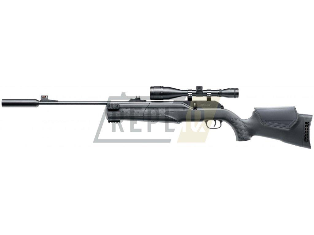 Vzduchovka Umarex 850 M2 Target Kit cal.4,5mm