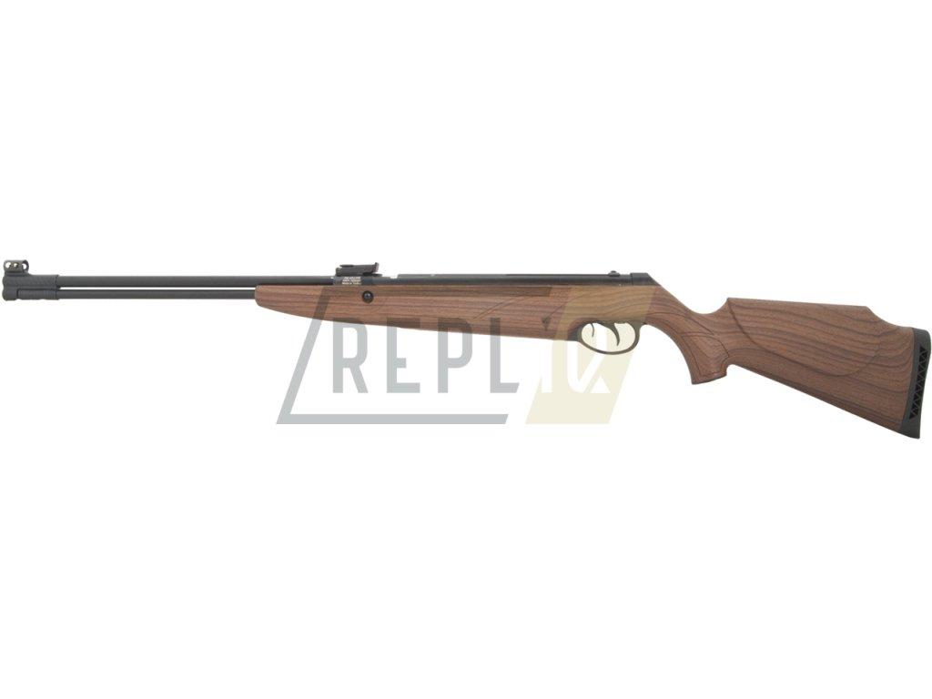 Vzduchovka Ekol Major F wood coated cal.5,5mm