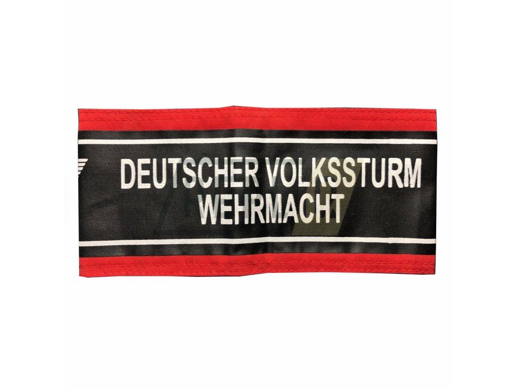 armband deutscher volkssturm