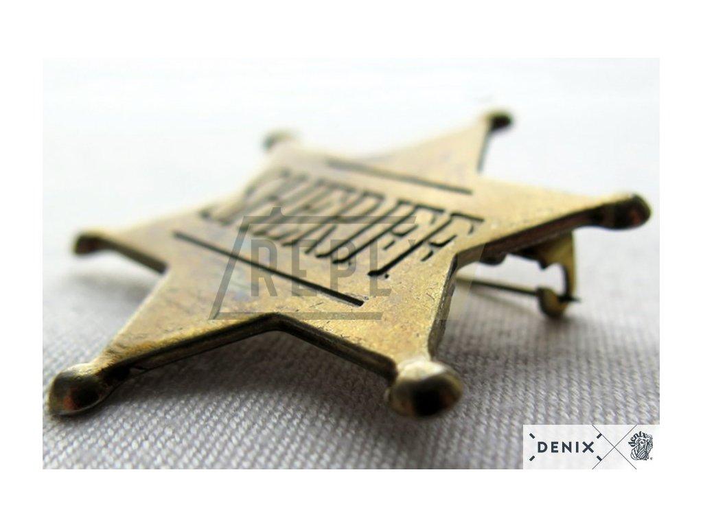 denix sheriff badge (2)