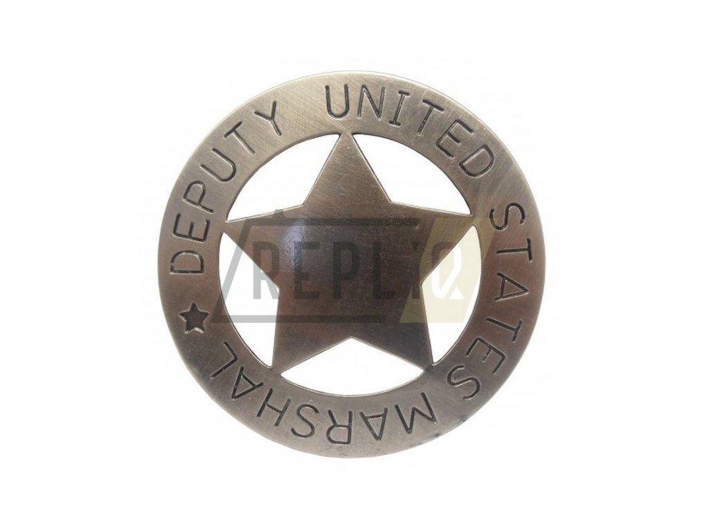 Hvězda zástupce šerifa