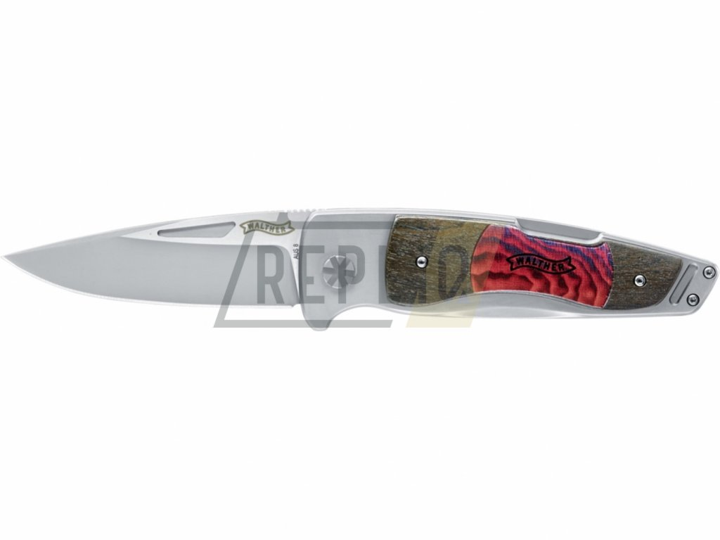 Nůž Walther TFW2