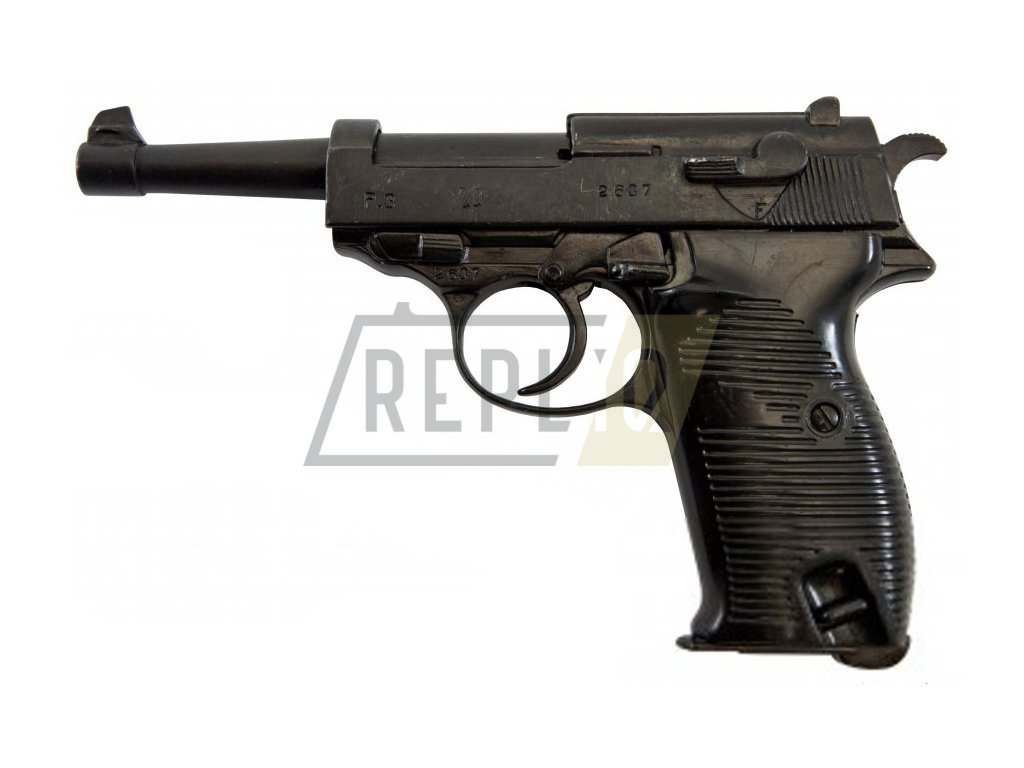 Pistole P 38 Walther