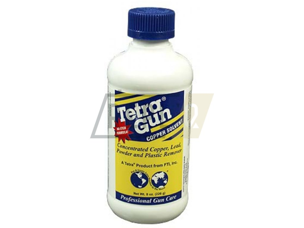 Olej Tetra Gun Copper Solvent 8oz 250ml