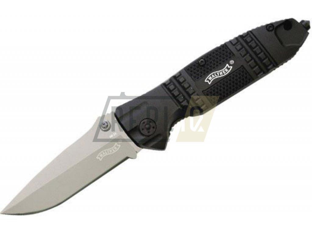 Nůž Walther Silver Tac STK