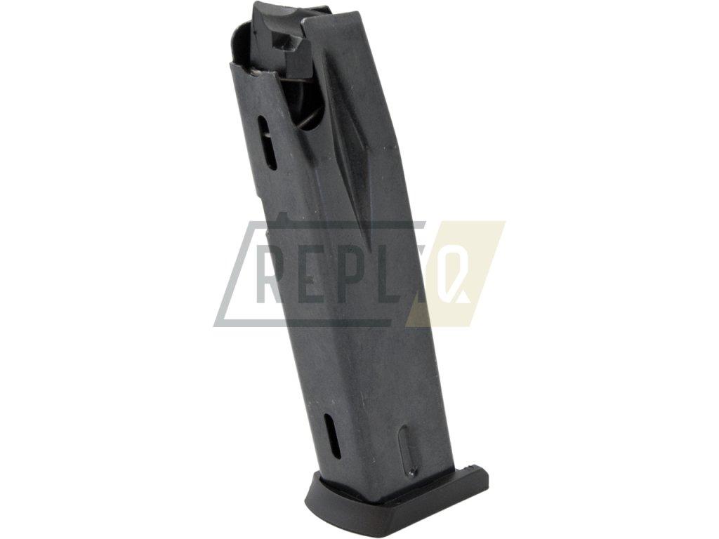 Zásobník Ekol Aras Magnum, Compact, střenkový