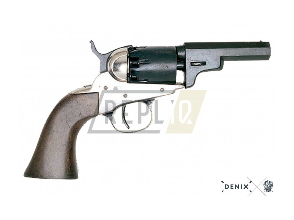 denix Wells Fargo revolver USA 1849