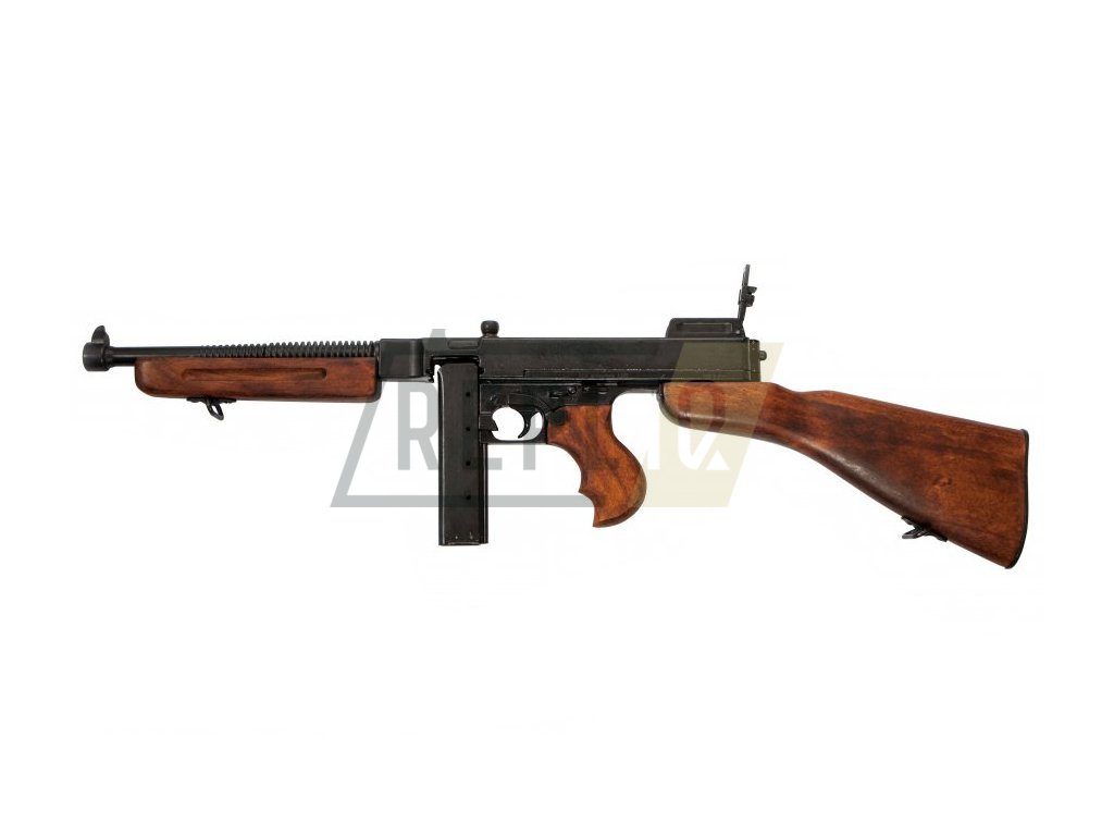 Samopal Thompson M1928A1