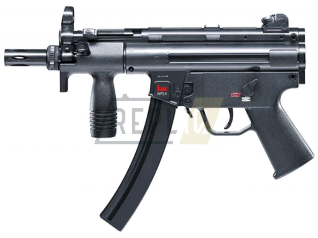 Airsoft samopal Heckler&Koch MP5 K AGCO2
