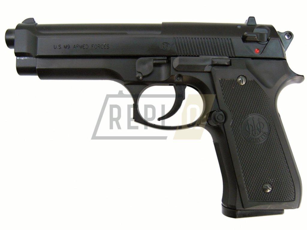 Airsoft Pistole Beretta M9 World Defender ASG