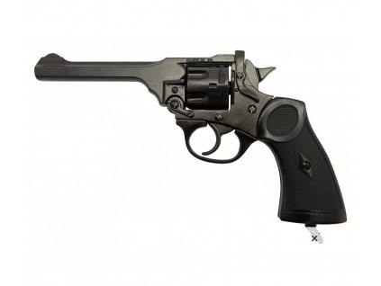 denix Mk 4 revolver UK 1923
