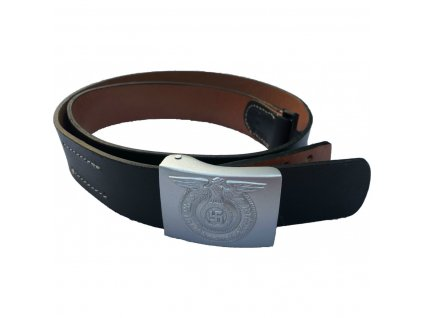ww2 german leather belt (1)