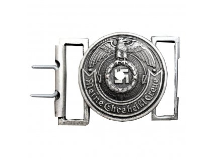buckle ss officers