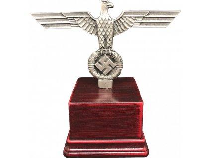 poletop eagle with swastika (1)