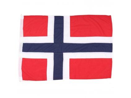 Vlajka státní NORSKO plátěná
