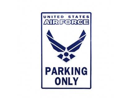 Cedule PARKING AIR FORCE