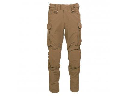 Kalhoty ECHO THREE COYOTE