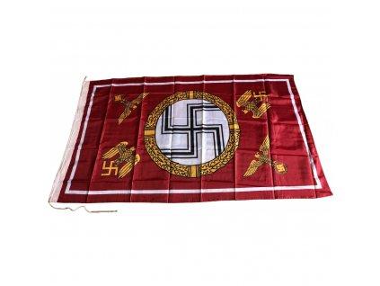 flag leibstandarte