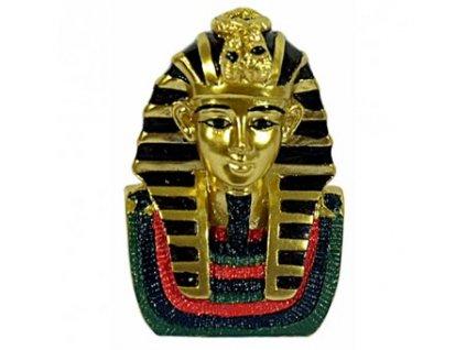 Busta Tutanchámon