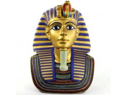 Tutanchamon busta velká