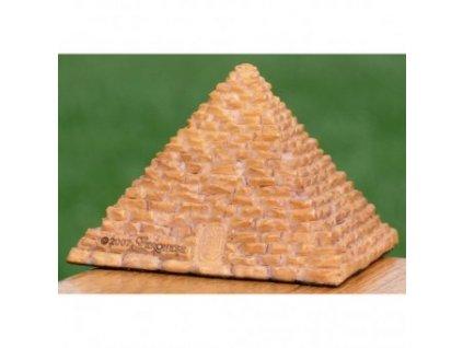 Pyramida Egypt, malá